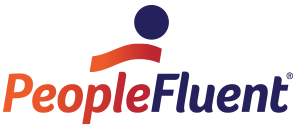 PeopleFluent Brand Logo of An On Demand Advisors Customer