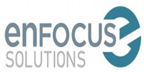 Enfocus Solutions Brand Logo of An On Demand Advisors Customer