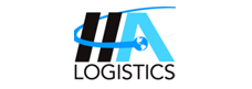 HA Logistics Brand Logo of An On Demand Advisors Customer