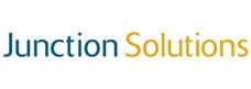 Junction Solutions Brand Logo of An On Demand Advisors Customer