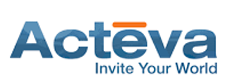 Acteva Brand Logo of An On Demand Advisors Customer