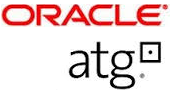 Oracle ATG Brand Logo of An On Demand Advisors Customer