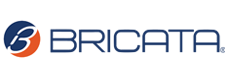Bricata Brand Logo of An On Demand Advisors Customer