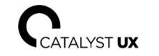 Catalyst UX Brand Logo of An On Demand Advisors Customer