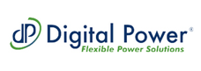 Digital Power Brand Logo of An On Demand Advisors Customer
