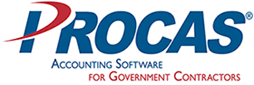 Procas Accounting Software Brand Logo of An On Demand Advisors Customer