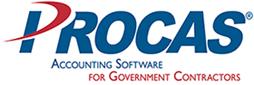 Procas Accounting Software Brand Logo of An On Demand Advisors Customer