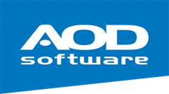 AOD Software Brand Logo of An On Demand Advisors Customer