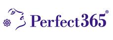 Perfect365 Brand Logo of An On Demand Advisors Customer