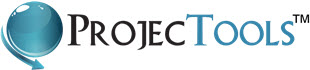 ProjecTools Brand Logo of An On Demand Advisors Customer