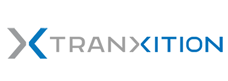 Tranxition Brand Logo of An On Demand Advisors Customer