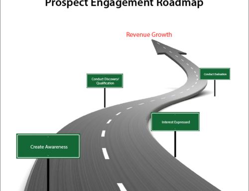 Prospect Engagement Roadmap