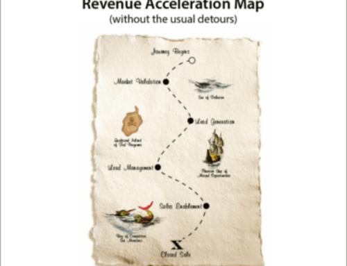 Revenue Acceleration Roadmap
