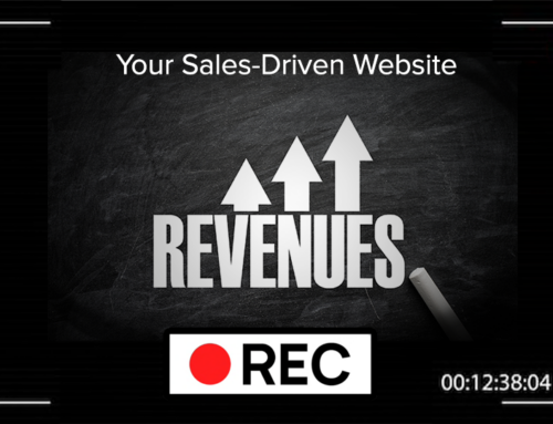 How Your Sales Driven Website Will Significantly Accelerate Your Sales