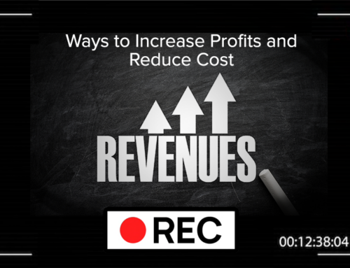 Recalibrate Your Company: 6 Ways to Increase Profit and Reduce Costs Now