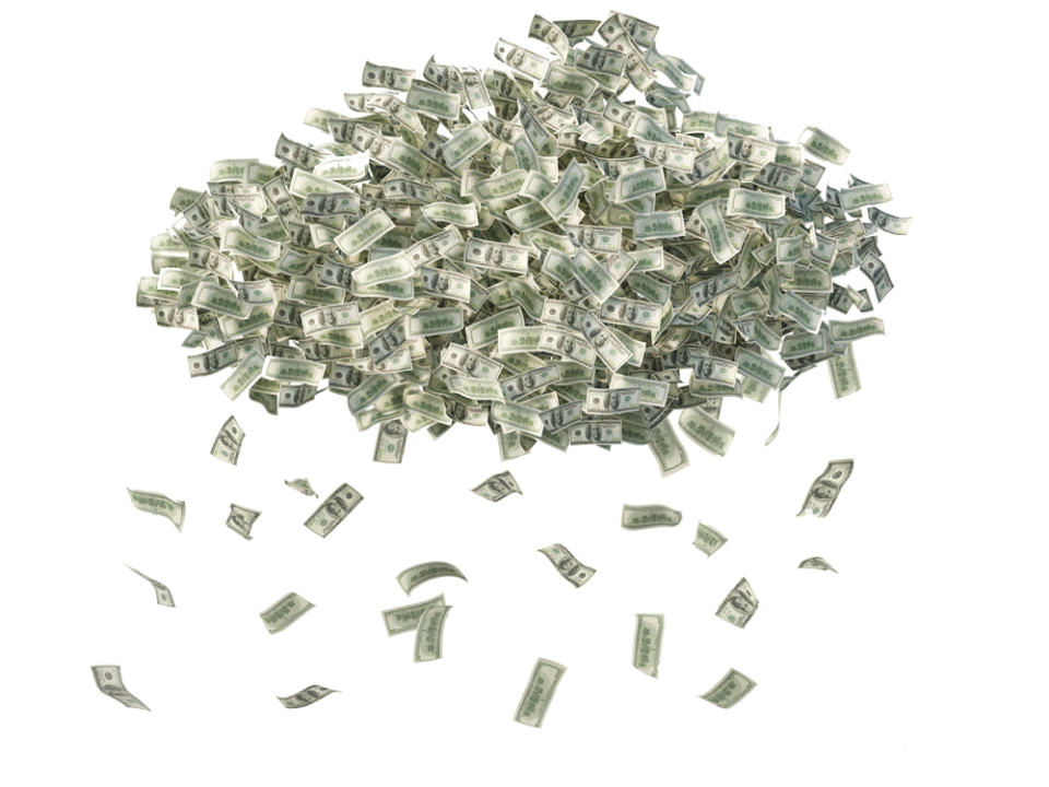 An image of cash