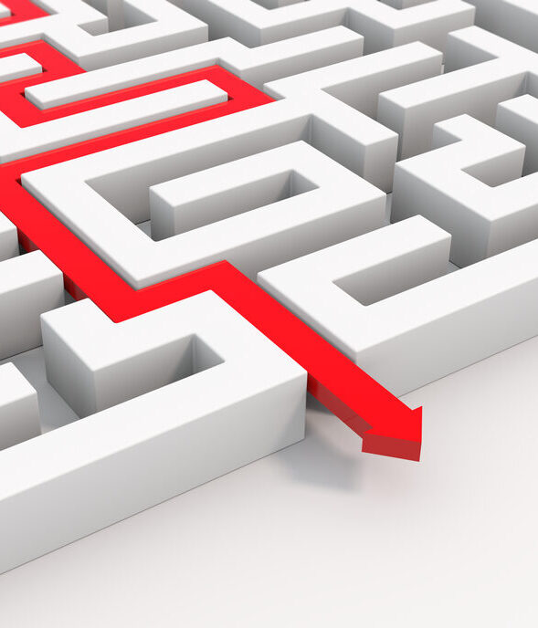 A path through the revenue acceleration maze