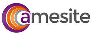 Amesite Brand Logo An On Demand Advisors Customer