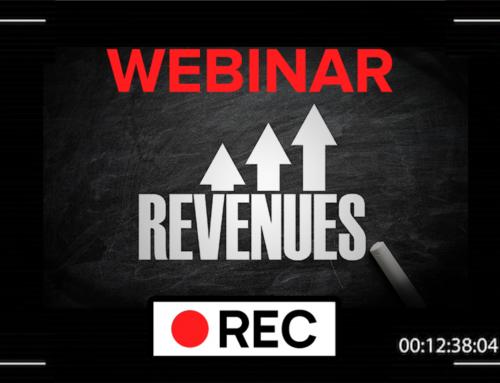 Economic Recovery Blueprint: Retool Marketing to Increase Revenue Growth